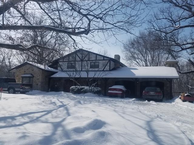 5711 Emerson Road, Sterling, IL 61081 (MLS #10278343) :: The Mattz Mega Group