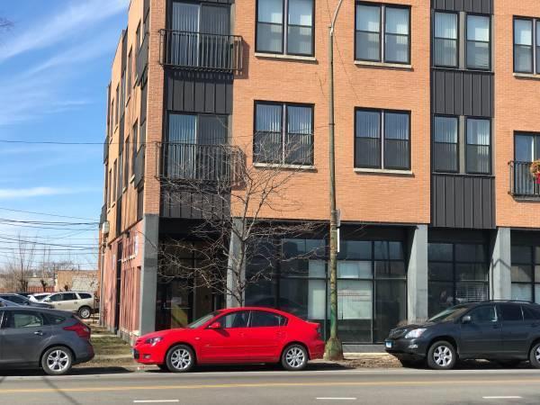 7554 N California Avenue #205, Chicago, IL 60645 (MLS #10278354) :: The Mattz Mega Group