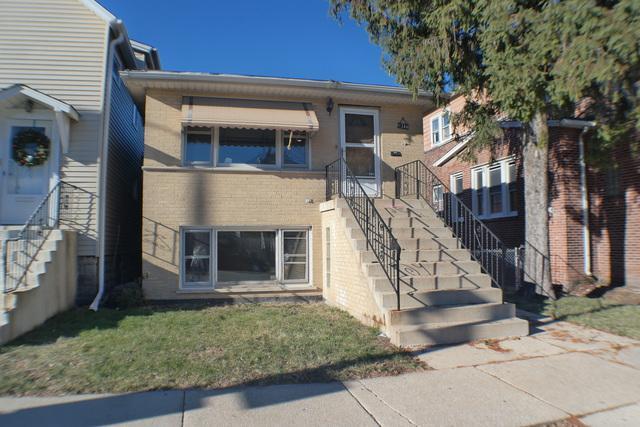 1344 Oak Park Avenue, Berwyn, IL 60402 (MLS #10278385) :: The Mattz Mega Group