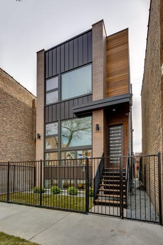 1307 N Bell Avenue, Chicago, IL 60622 (MLS #10278398) :: Property Consultants Realty