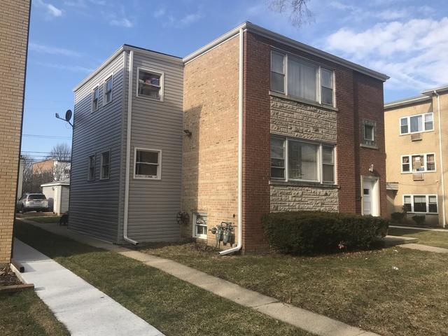 8228 N Knox Street, Skokie, IL 60076 (MLS #10278405) :: The Mattz Mega Group