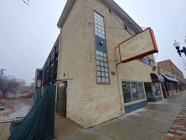 3018 Devon Avenue, Chicago, IL 60659 (MLS #10278435) :: The Mattz Mega Group