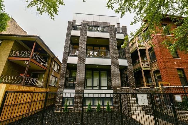 1355 W Winnemac Avenue #2, Chicago, IL 60640 (MLS #10278438) :: The Mattz Mega Group