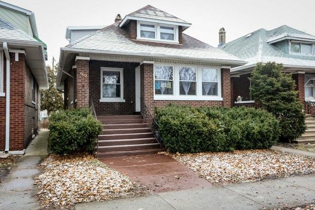 1923 Cuyler Avenue, Berwyn, IL 60402 (MLS #10278449) :: The Mattz Mega Group