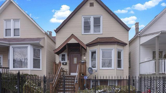 3025 N Spaulding Avenue, Chicago, IL 60618 (MLS #10278462) :: Domain Realty