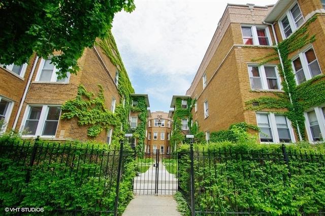 1464 W Argyle Street 3S, Chicago, IL 60640 (MLS #10278473) :: The Mattz Mega Group
