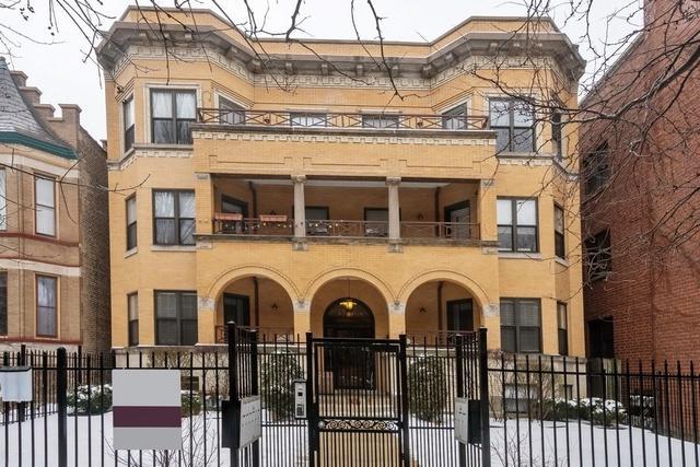 4111 N Kenmore Avenue 1NG, Chicago, IL 60613 (MLS #10278499) :: The Mattz Mega Group