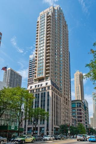 118 E Erie Street 38L, Chicago, IL 60611 (MLS #10278501) :: Property Consultants Realty