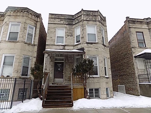 6631 S Rhodes Avenue, Chicago, IL 60637 (MLS #10278519) :: The Mattz Mega Group