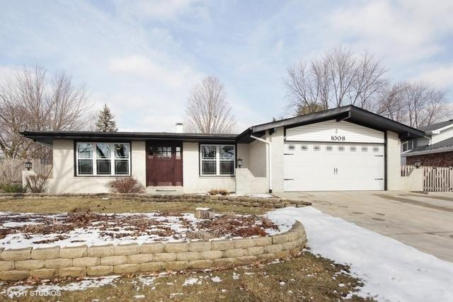 1008 Country Drive, Shorewood, IL 60404 (MLS #10278532) :: Baz Realty Network | Keller Williams Preferred Realty