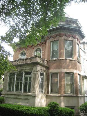 3118 W Palmer Square, Chicago, IL 60647 (MLS #10278545) :: Domain Realty