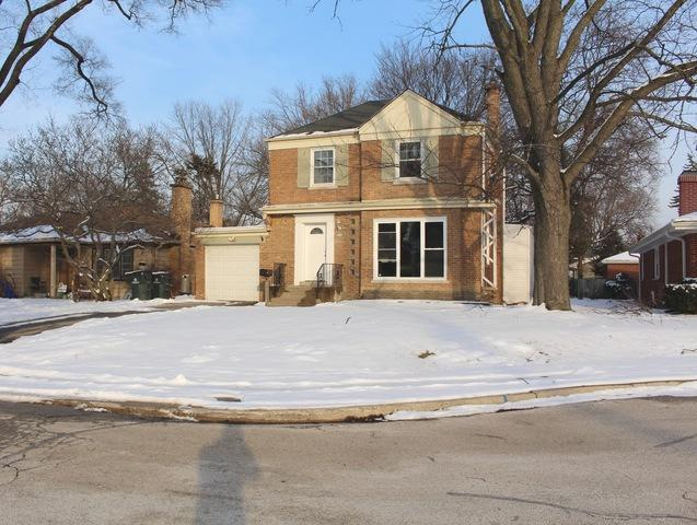 7 Elm Street, Glenview, IL 60025 (MLS #10278589) :: Baz Realty Network | Keller Williams Preferred Realty