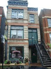 1519 Taylor Street, Chicago, IL 60607 (MLS #10278600) :: Property Consultants Realty