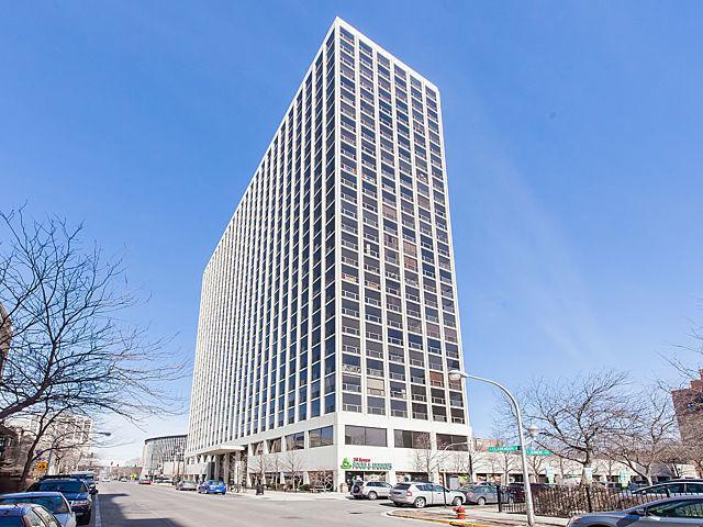 4343 N Clarendon Avenue #1110, Chicago, IL 60613 (MLS #10278608) :: The Mattz Mega Group