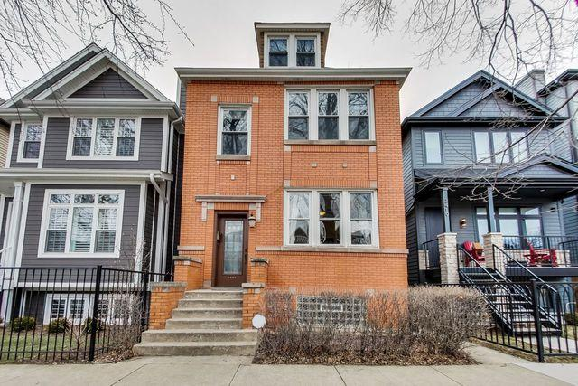 2421 N Artesian Avenue, Chicago, IL 60647 (MLS #10278622) :: Property Consultants Realty
