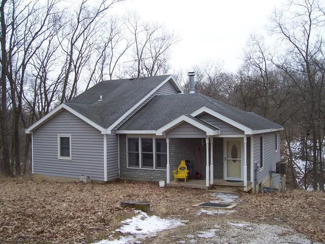 7 Cedar Lane S, Putnam, IL 61560 (MLS #10278643) :: The Dena Furlow Team - Keller Williams Realty