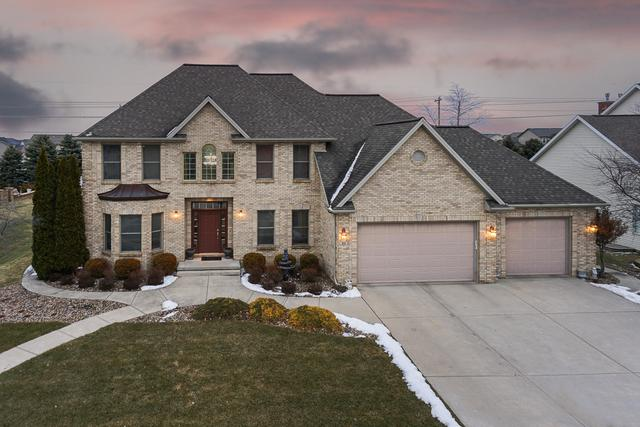 30 Derby Way, Bloomington, IL 61704 (MLS #10278660) :: Janet Jurich Realty Group