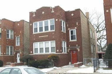 6835 S Morgan Street, Chicago, IL 60621 (MLS #10278722) :: The Mattz Mega Group