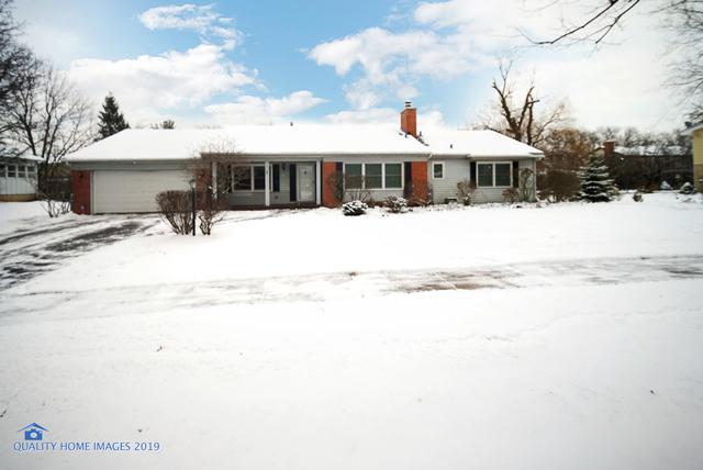 1339 Douglas Avenue, Flossmoor, IL 60422 (MLS #10278773) :: The Mattz Mega Group