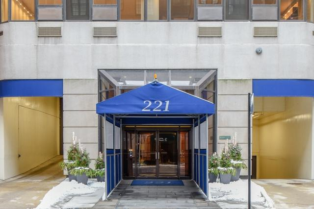 221 E Walton Place 3B, Chicago, IL 60611 (MLS #10278781) :: Leigh Marcus | @properties