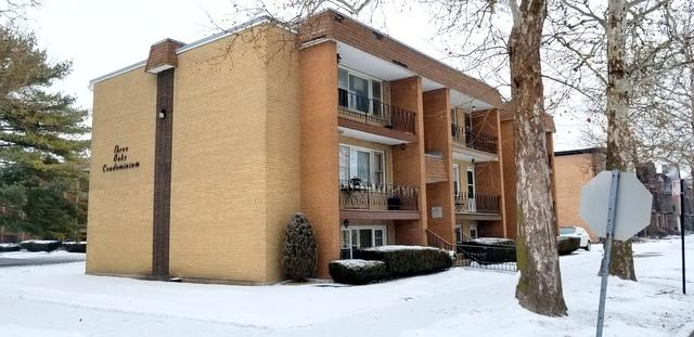 6758 W 64th Place #35, Chicago, IL 60638 (MLS #10278794) :: The Mattz Mega Group