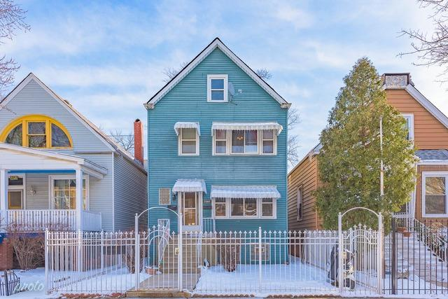 2449 N Lawndale Avenue, Chicago, IL 60647 (MLS #10278808) :: Property Consultants Realty
