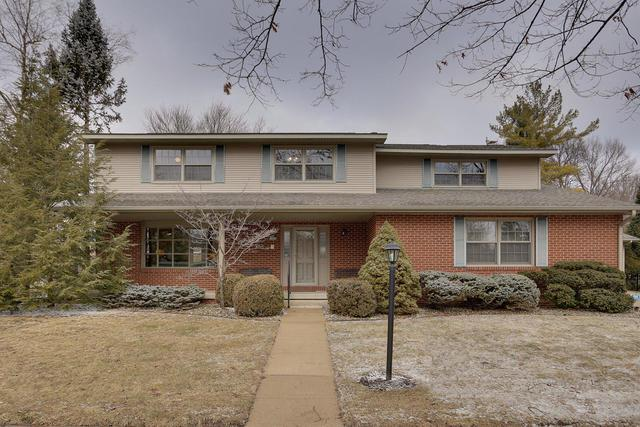 1004 Page Drive, Champaign, IL 61821 (MLS #10278817) :: Littlefield Group