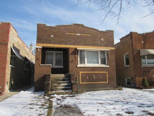 1525 Clinton Avenue, Berwyn, IL 60402 (MLS #10278867) :: The Mattz Mega Group