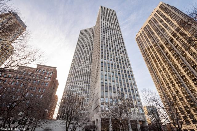 2626 N Lakeview Avenue #3401, Chicago, IL 60614 (MLS #10278870) :: Property Consultants Realty