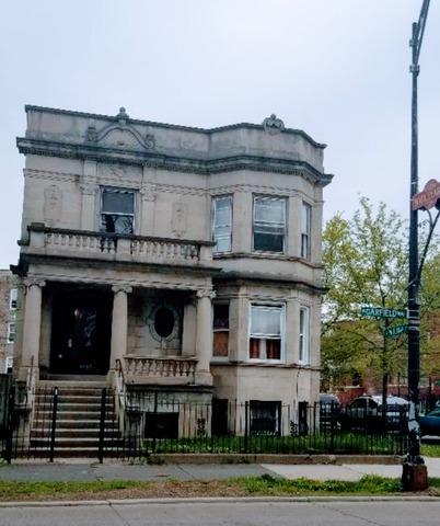 1657 W Garfield Boulevard, Chicago, IL 60636 (MLS #10278900) :: The Mattz Mega Group