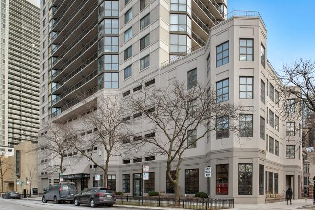 33 W Delaware Place 23D, Chicago, IL 60610 (MLS #10278941) :: Leigh Marcus | @properties