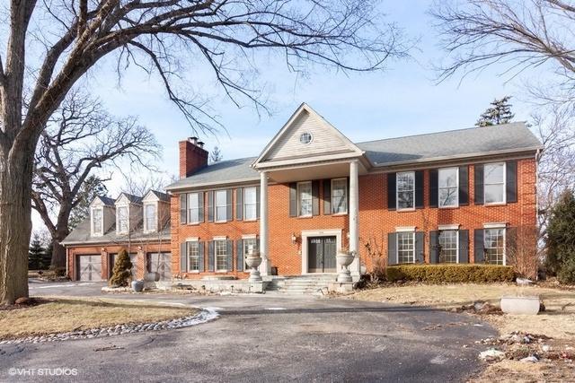 204 Indian Trail Road, Oak Brook, IL 60523 (MLS #10278952) :: Helen Oliveri Real Estate