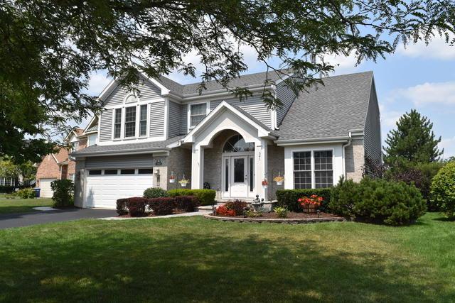 541 Spruce Lane, Lisle, IL 60532 (MLS #10278960) :: Baz Realty Network | Keller Williams Preferred Realty