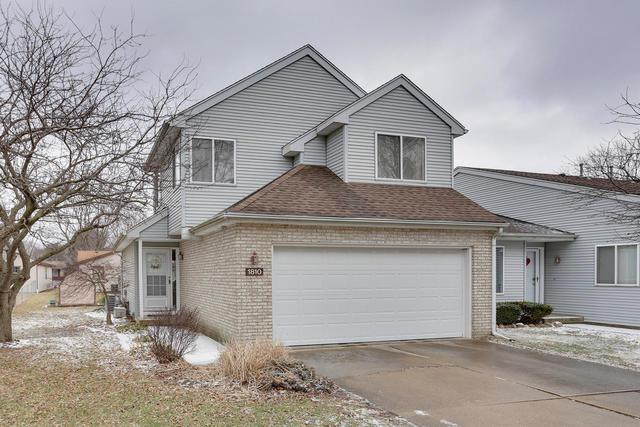 1810 Tahoe Court #1810, Champaign, IL 61822 (MLS #10278970) :: Littlefield Group