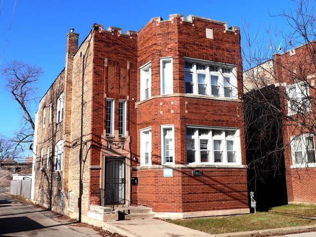 7840 S Loomis Boulevard, Chicago, IL 60620 (MLS #10278978) :: The Mattz Mega Group