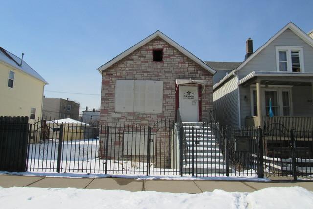 1642 N Keeler Avenue, Chicago, IL 60639 (MLS #10278979) :: The Mattz Mega Group