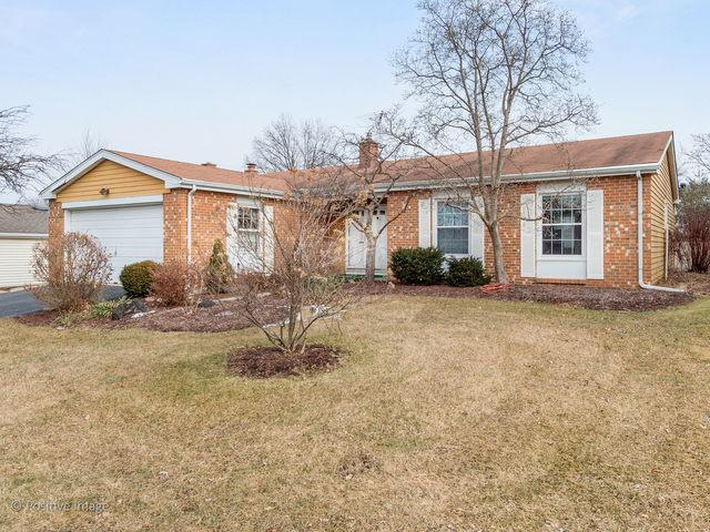 627 Oakwood Drive, Westmont, IL 60559 (MLS #10278986) :: Baz Realty Network | Keller Williams Preferred Realty