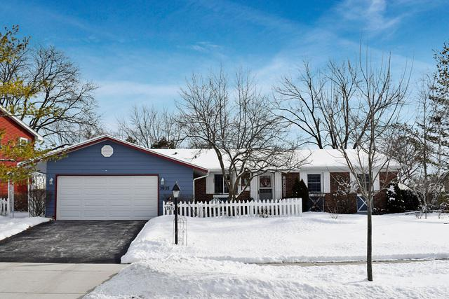 3935 Lexington Drive, Hoffman Estates, IL 60192 (MLS #10278987) :: Baz Realty Network | Keller Williams Preferred Realty