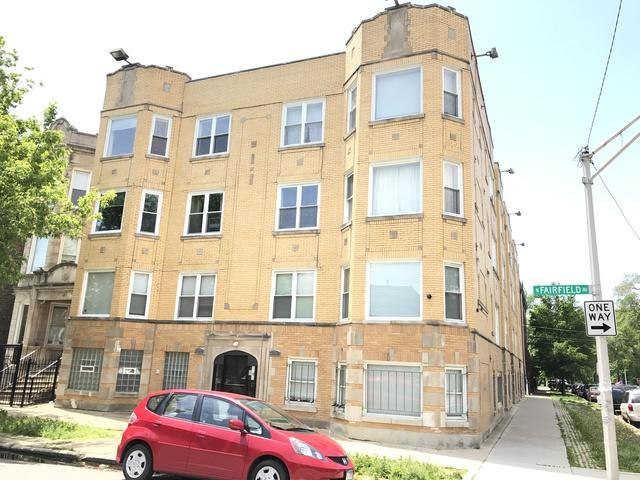 2737 W Lemoyne Street B, Chicago, IL 60622 (MLS #10279062) :: Property Consultants Realty
