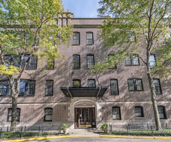 2355 N Commonwealth Avenue #1, Chicago, IL 60614 (MLS #10279069) :: Property Consultants Realty