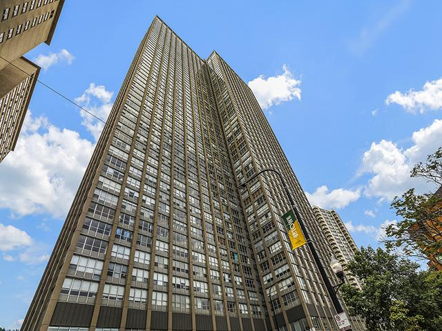 655 W Irving Park Road #2501, Chicago, IL 60613 (MLS #10279072) :: Leigh Marcus | @properties