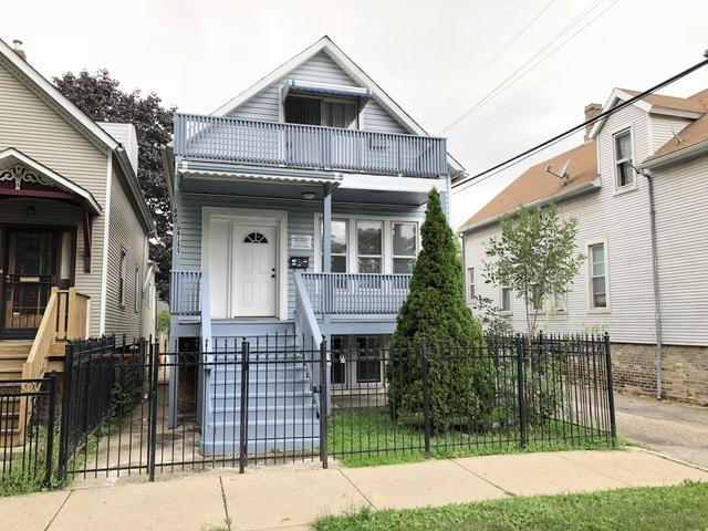 1840 N Drake Avenue, Chicago, IL 60647 (MLS #10279137) :: Property Consultants Realty