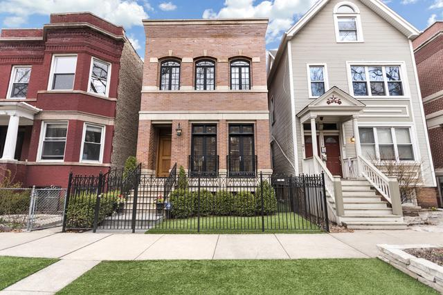 1516 W Melrose Street, Chicago, IL 60657 (MLS #10279139) :: Leigh Marcus | @properties