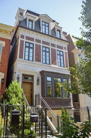 1705 N Dayton Street, Chicago, IL 60614 (MLS #10279159) :: Property Consultants Realty