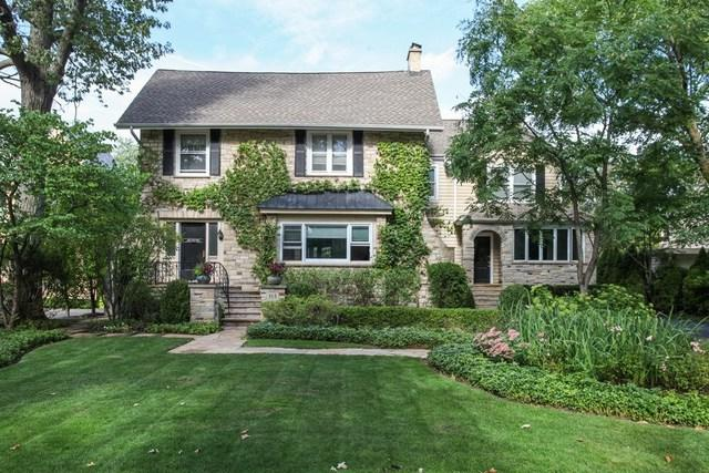315 Richmond Road, Kenilworth, IL 60043 (MLS #10279179) :: Baz Realty Network | Keller Williams Preferred Realty