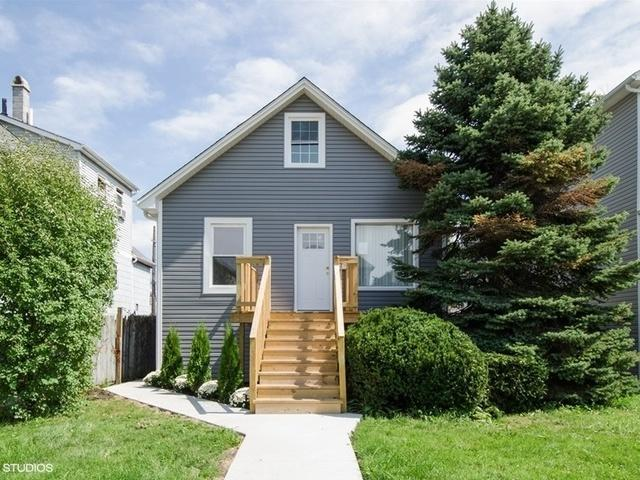4423 N Mobile Avenue, Chicago, IL 60630 (MLS #10279195) :: Baz Realty Network | Keller Williams Preferred Realty