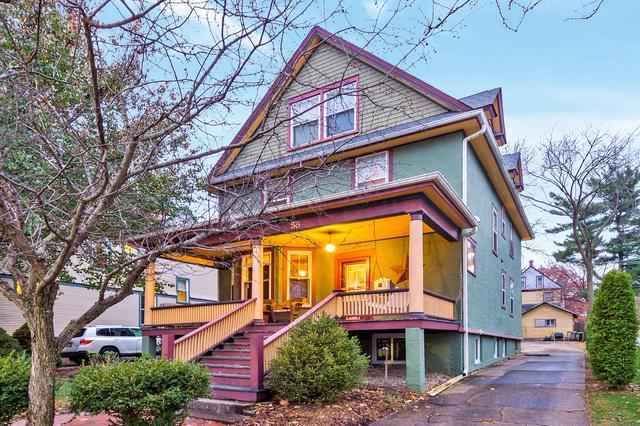 58 S Bluff Avenue, La Grange, IL 60525 (MLS #10279201) :: Baz Realty Network | Keller Williams Preferred Realty
