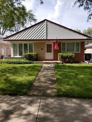 6332 W Estes Avenue, Chicago, IL 60646 (MLS #10279205) :: Baz Realty Network   Keller Williams Preferred Realty