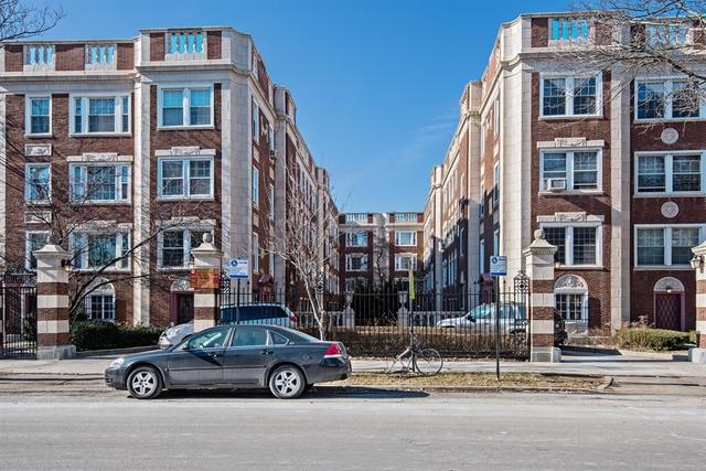 4916 S Drexel Boulevard 1W, Chicago, IL 60615 (MLS #10279208) :: Baz Realty Network | Keller Williams Preferred Realty