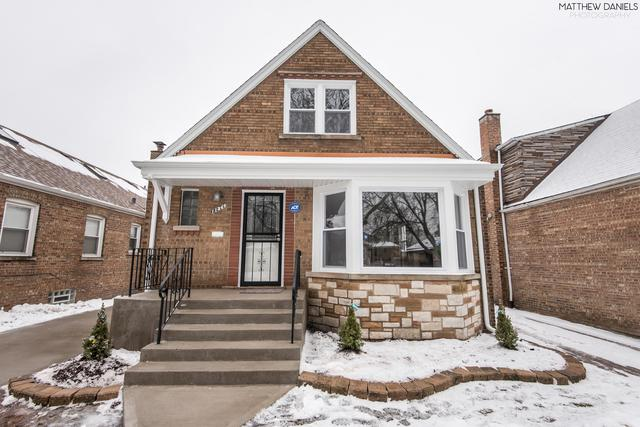 11340 S Emerald Avenue, Chicago, IL 60628 (MLS #10279220) :: Baz Realty Network | Keller Williams Preferred Realty